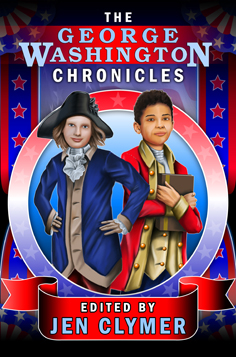 GeorgeWashingtonChronicles