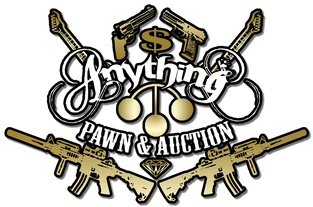 Anything Pawn and Auction