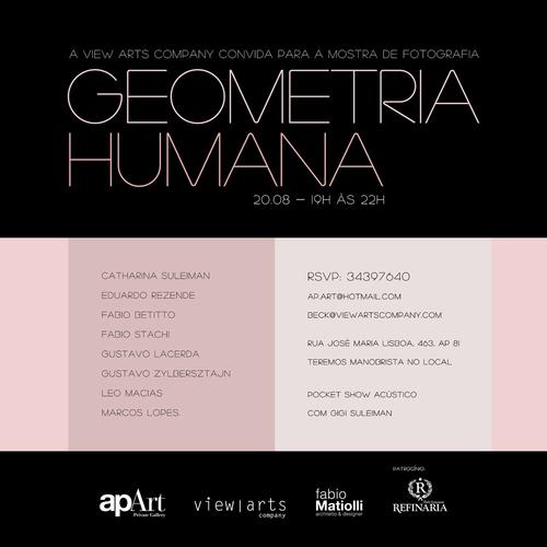 Geometria Humana