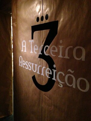 3ª Ressurreição