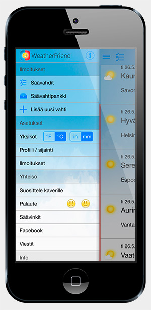 WeatherFriend-menu-aurinkoisia.jpg