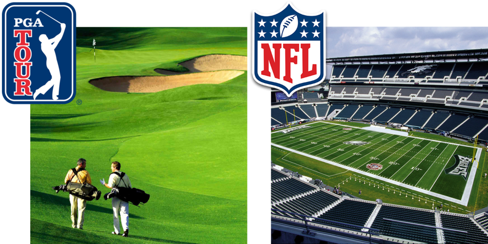 Used by the pros - Same advanced technology used by professional groundskeepers on the best golf courses, sports stadiums, and resorts worldwide.