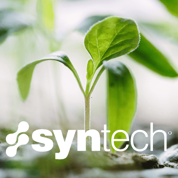What's the secret sauce? -  ExiGrow contains the proprietary active ingredient Syntech, a patented acid replacement technology that has the power of 0pH but is 100% safe.The other ingredients include natural wetting agents that help to spread the solution and water through the blocked soil.LEARN MORE ABOUT SYNTECH