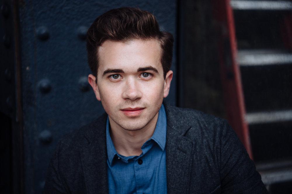 Zach Manzi