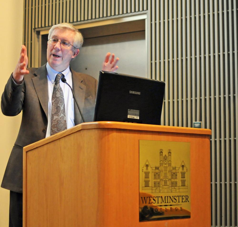 Luca Cerruti Lecture 12