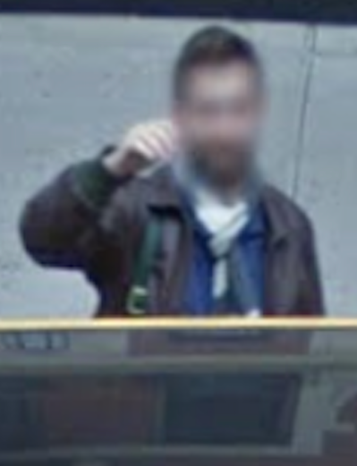 I found myself in Google Street View