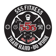 WE LOVE SHARING HEALTHY RECIPES WITH OUR FRIENDS AT 555 FITNESS!  THEIR MISSION OF REDUCING LODD'S THROUGH FITNESS GOES HAND IN HAND WITH OUR GOAL OF HEALTHIER EATING IN THE FIREHOUSE.  TOGETHER WE HOPE TO MAKE A CHANGE, ONE REP AND ONE BITE AT A TIME!