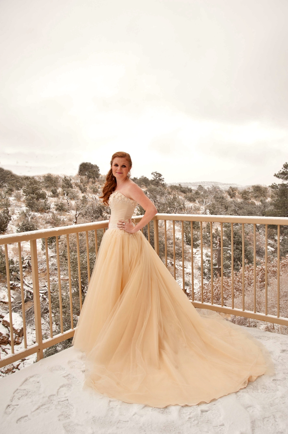 Dusk to Dawn Gown Rentals