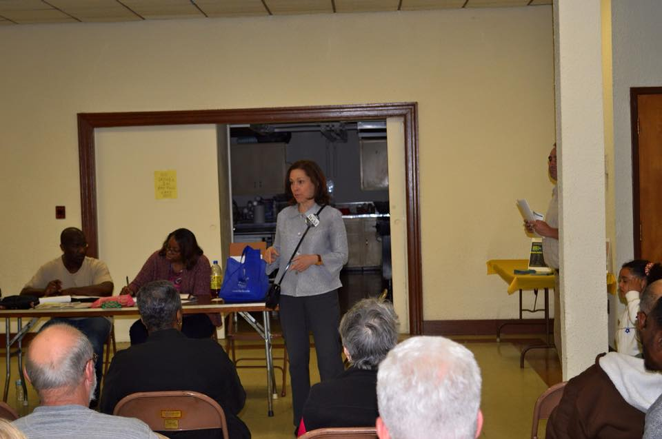 Northwood Civic Association