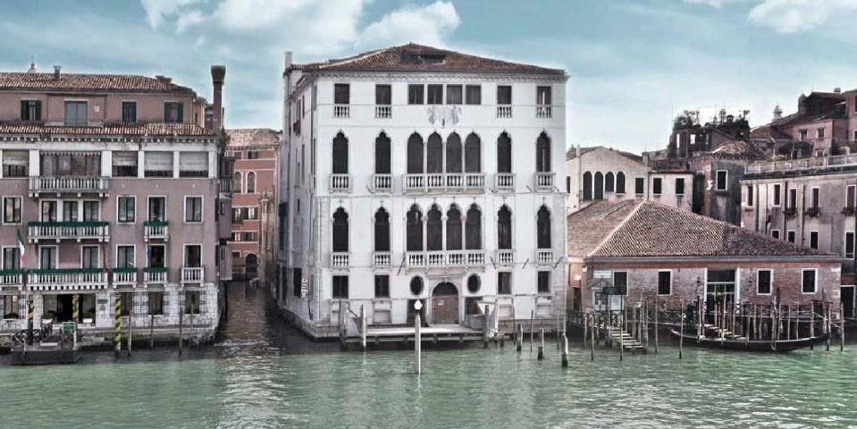 Venice Biennale. Vital Life  Julian Perry Artist