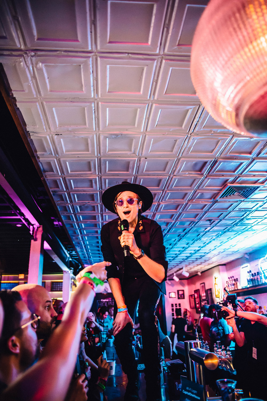 Saint Motel at SXSW 2018 | Jordan Hefler