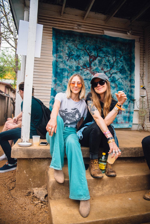 The Bluegrass Situation | Jordan Hefler