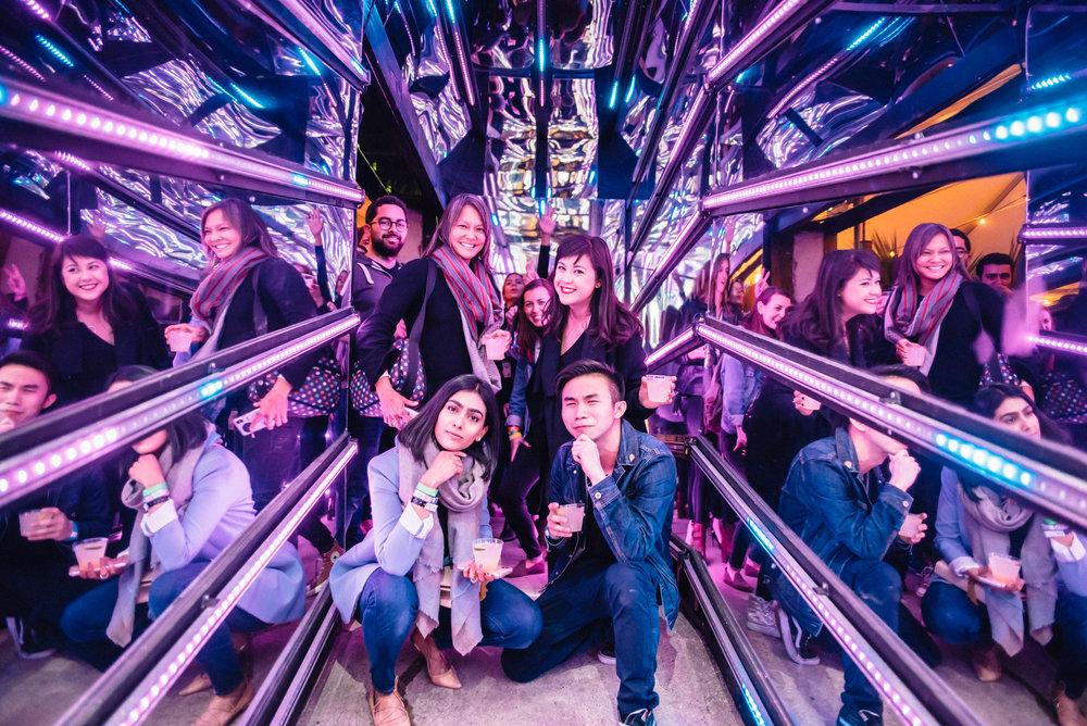 Mashable Party at SXSW 2018 | Jordan Hefler