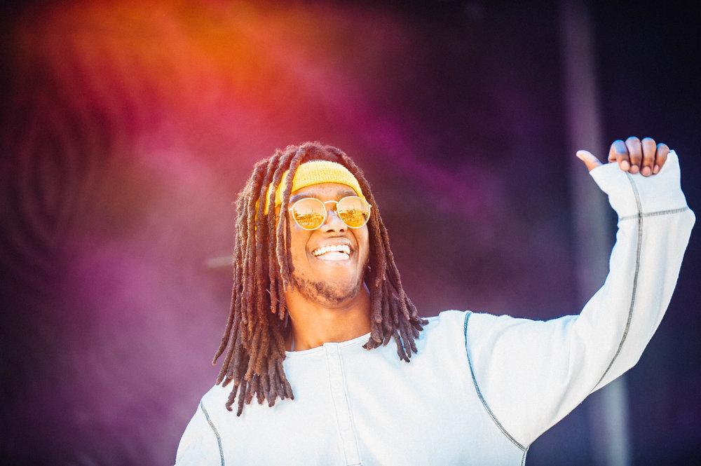 Demo Tape at SXSW 2018 | Jordan Hefler