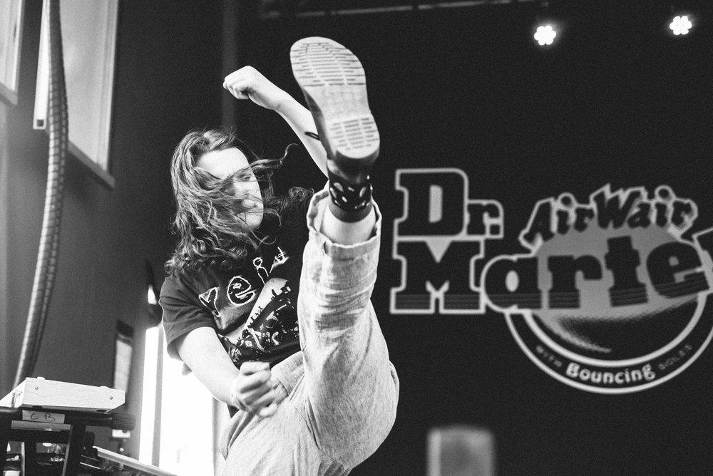 White Reaper at SXSW 2018 | Jordan Hefler
