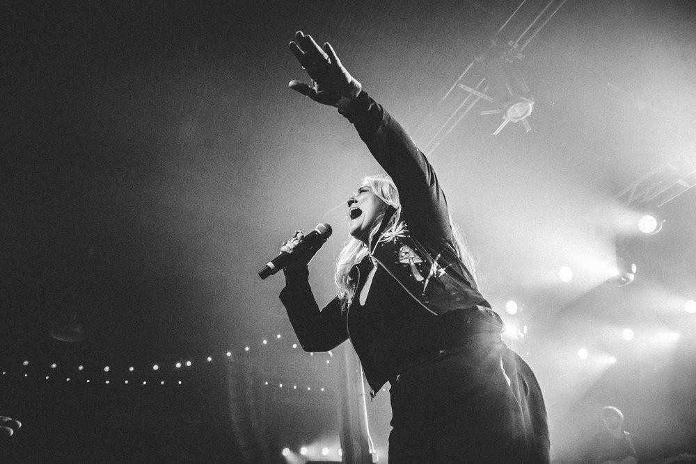 Elle King at SXSW 2018 | Jordan Hefler