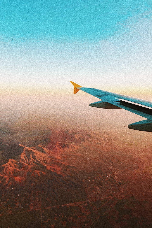 11 Days in the Wild Wild West | Travel Recap | Jordan Hefler