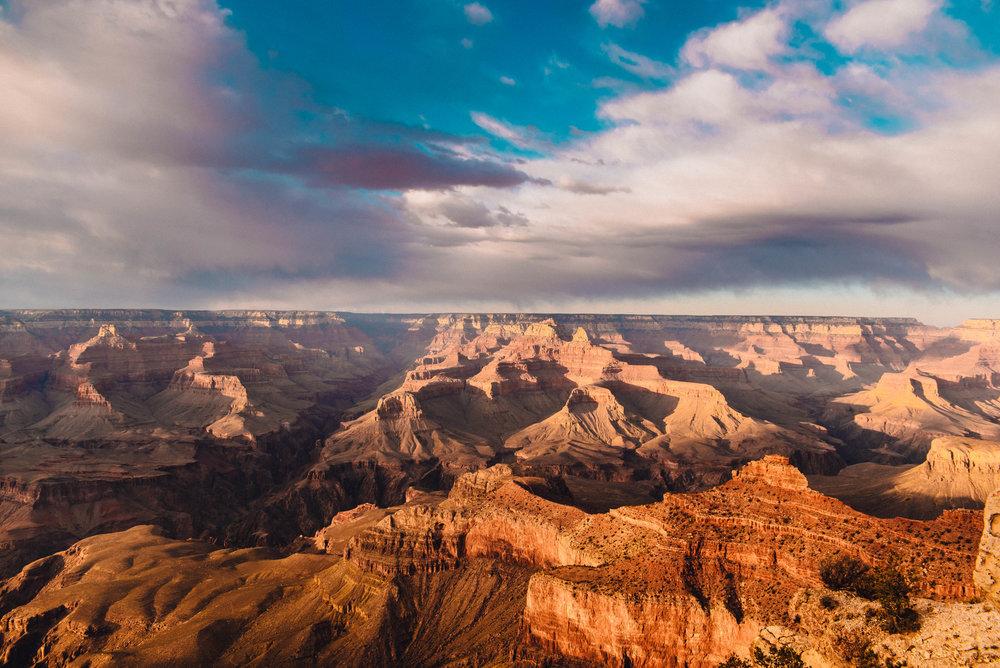 11 Days in the Wild Wild West | Travel Blog | Jordan Hefler