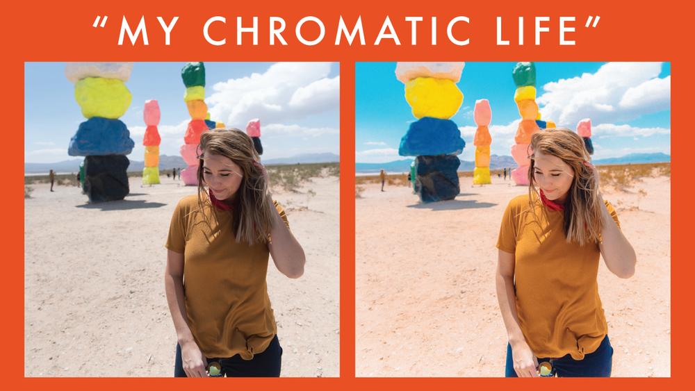 My Chromatic Presets | Jordan Hefler