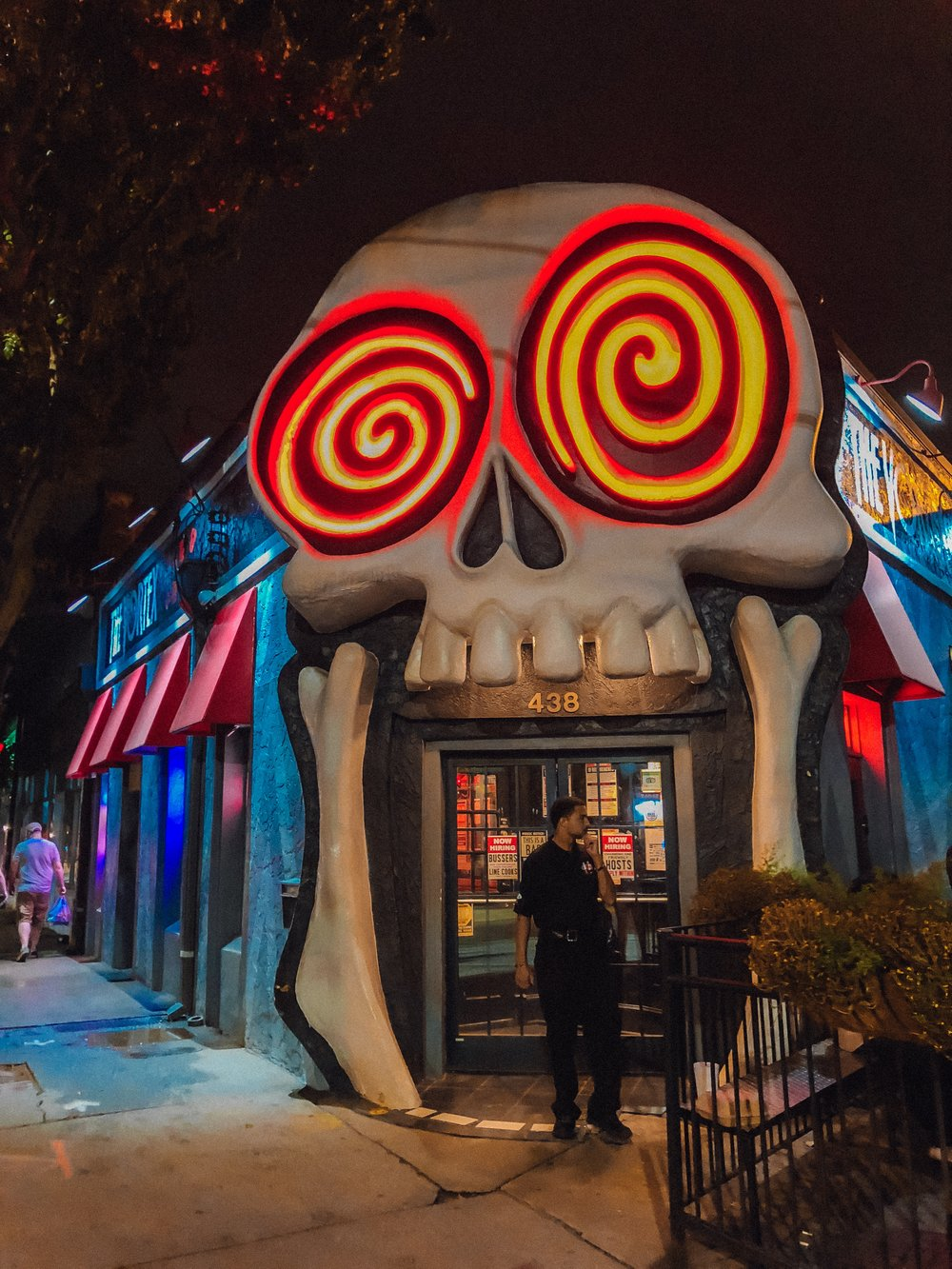 The Vortex, Little Five Points | Where to Visit in Atlanta | Jordan Hefler