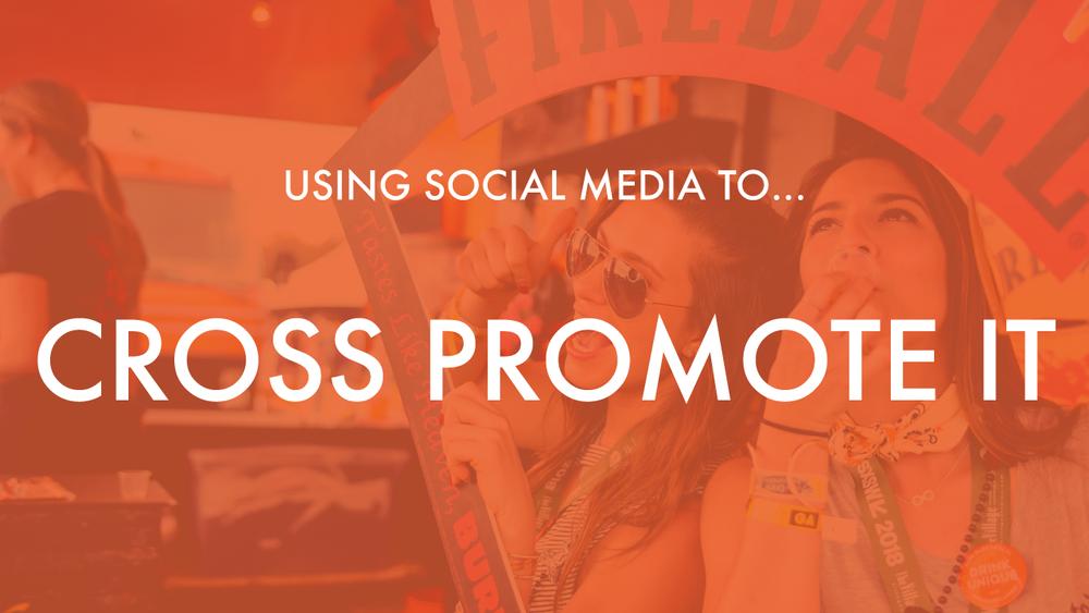 Leveraging your Event with Social Media | Jordan Hefler