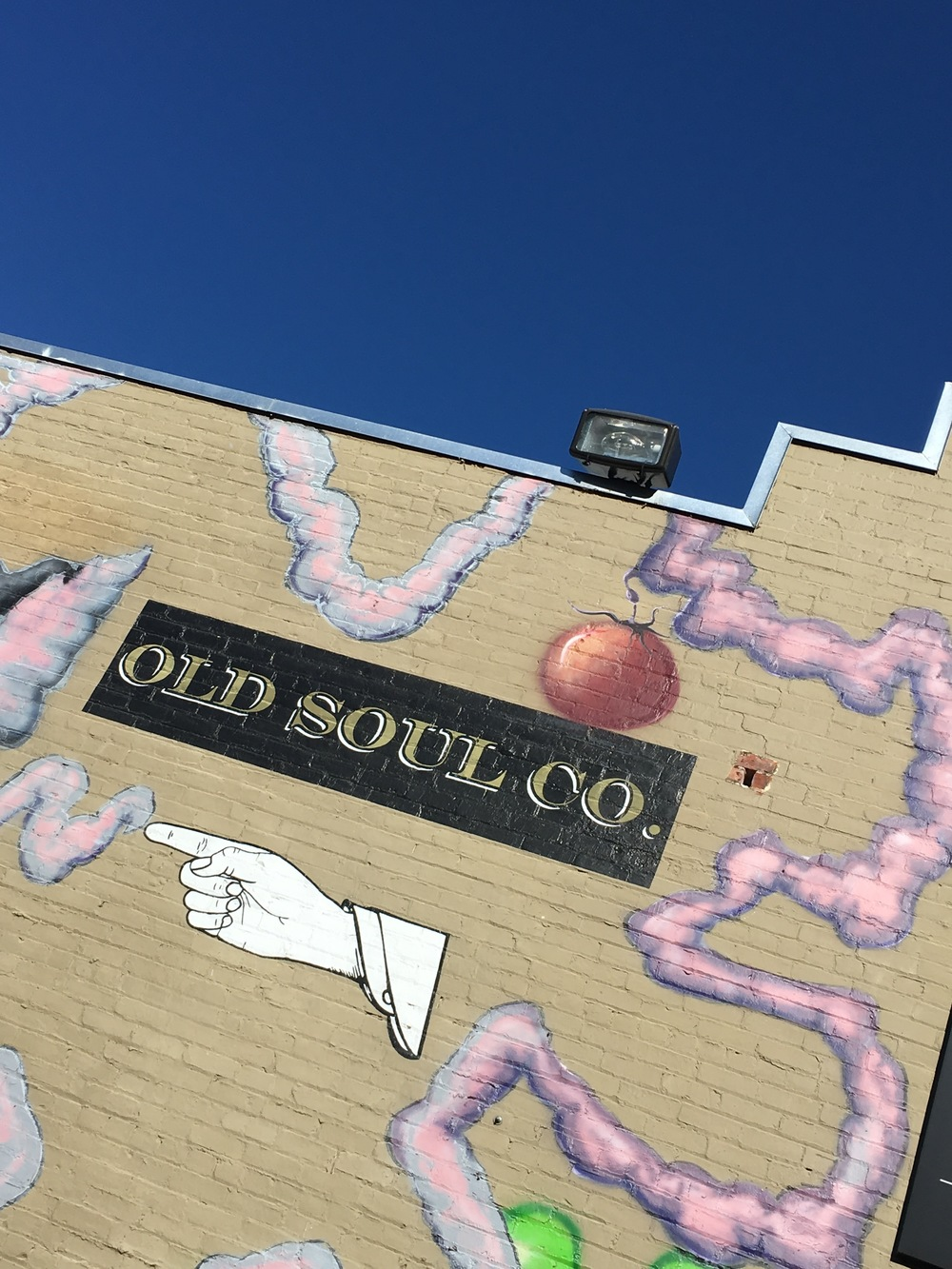 old soul co coffee