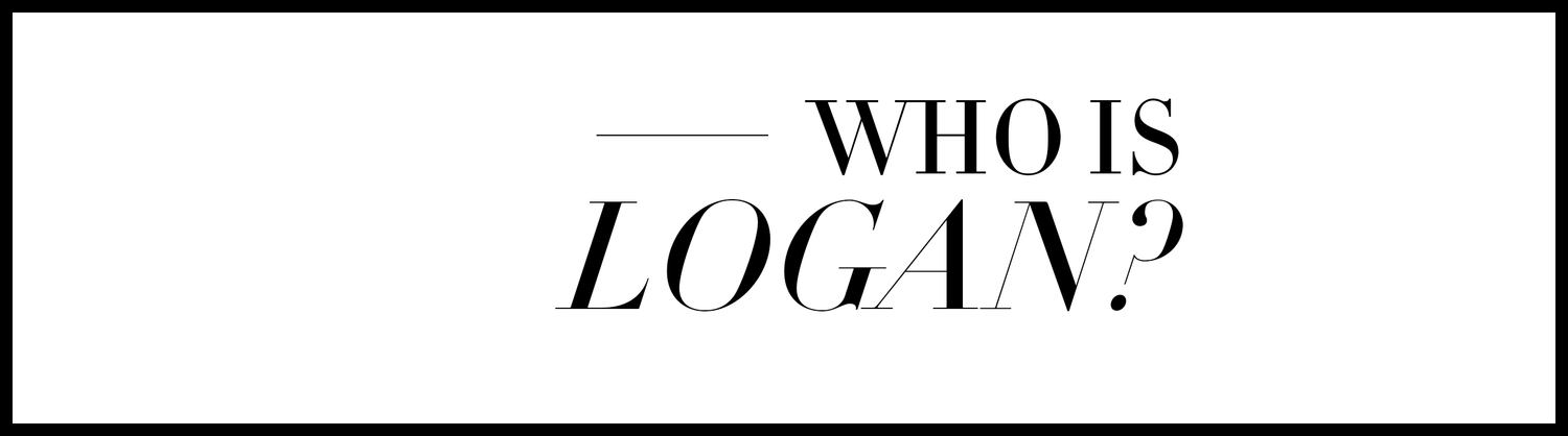 Who is Logan?