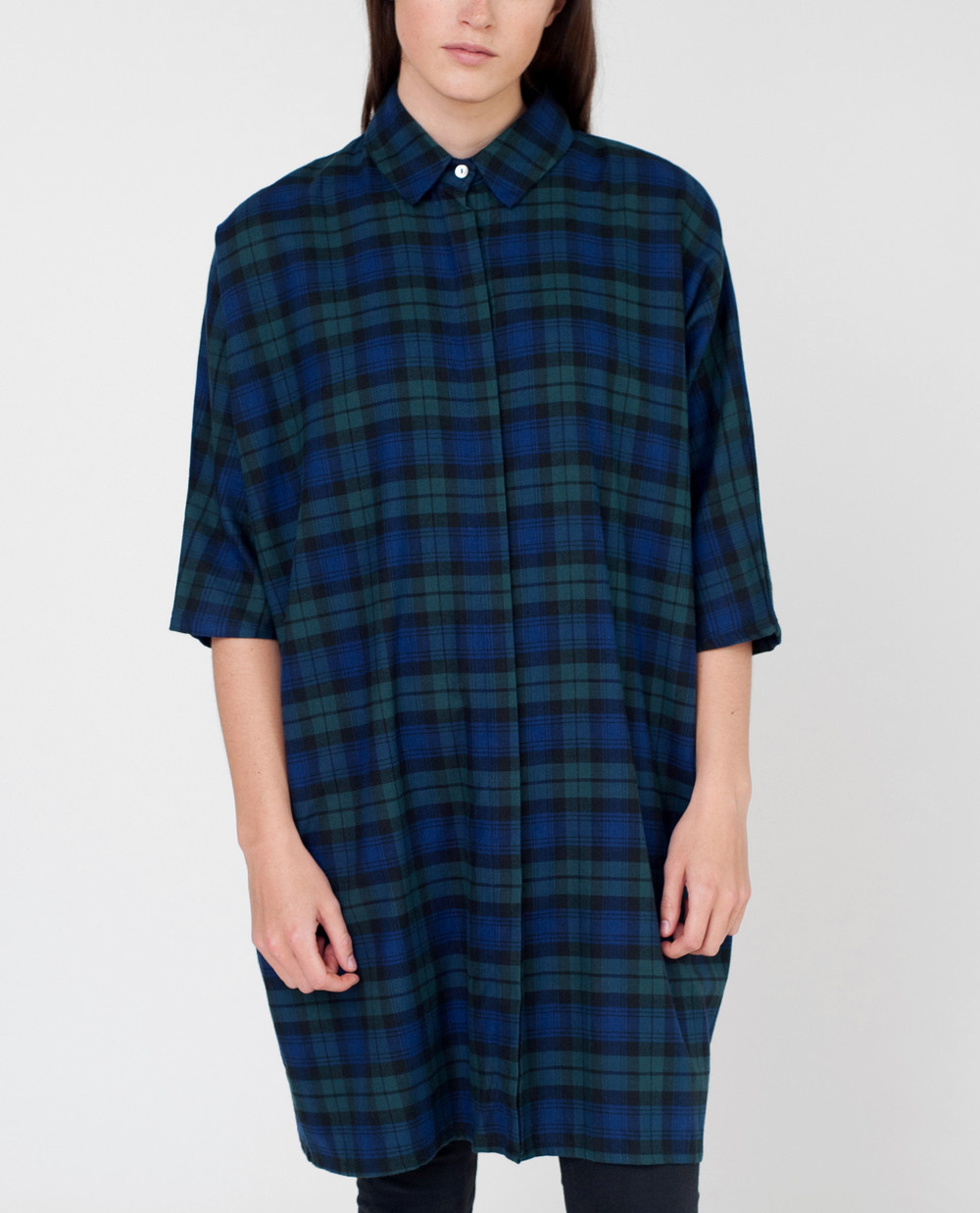 Leigh-Beaumont-Organic-Oversized-Cotton-Shirt-Tartan-1.jpg