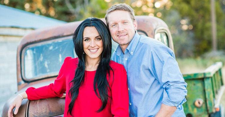 Founders, Lindsay & Brad