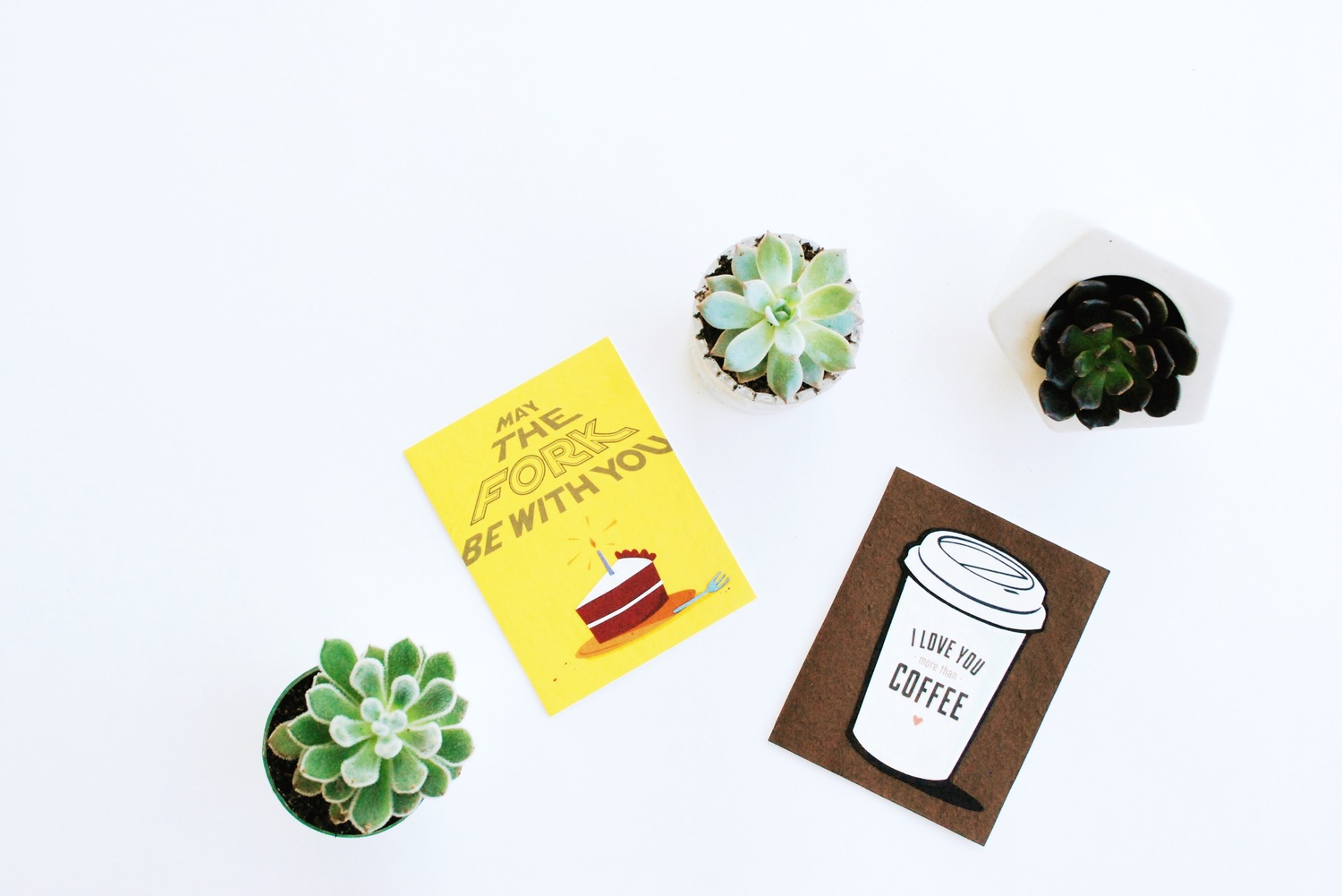 Greeting Cards Making Good Sustainably Chic