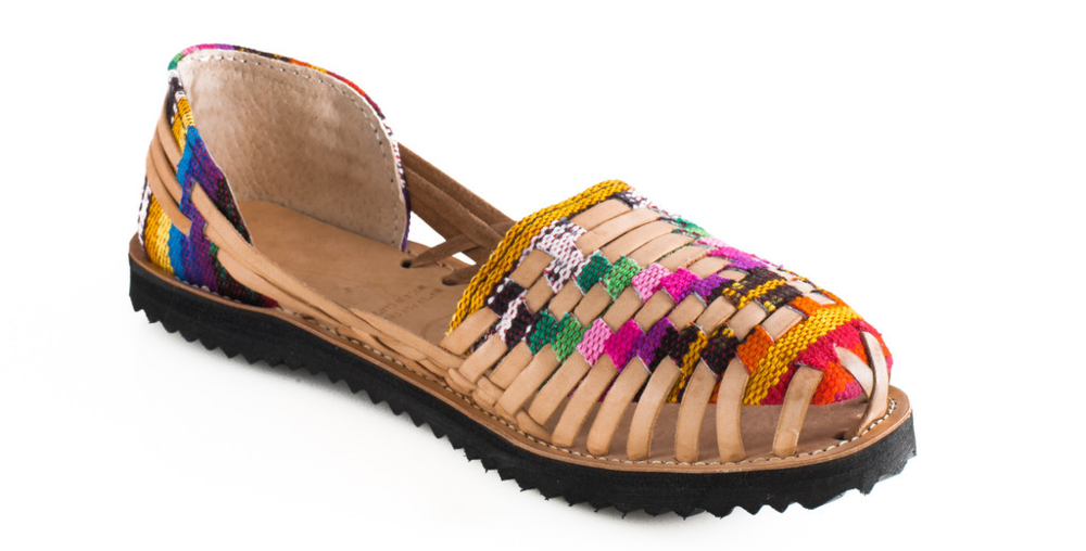 f3d17394b09d3 5 Sustainable Sandals Getting You Through Every Summer — Sustainably ...