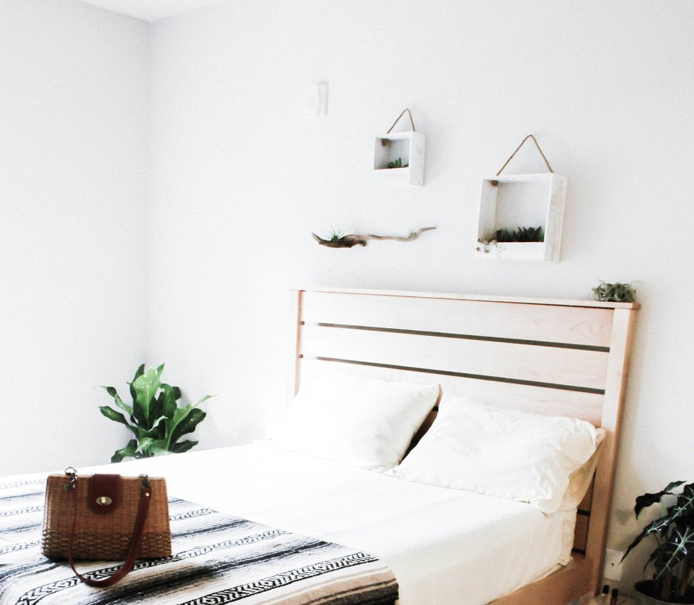 Sustainability In The Bedroom