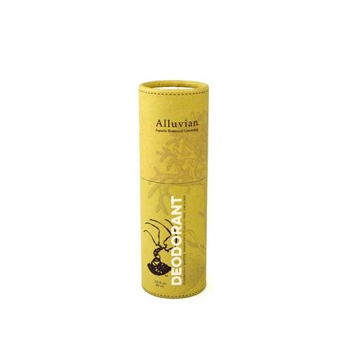 Natural Deodorant  , Alluvian $12+