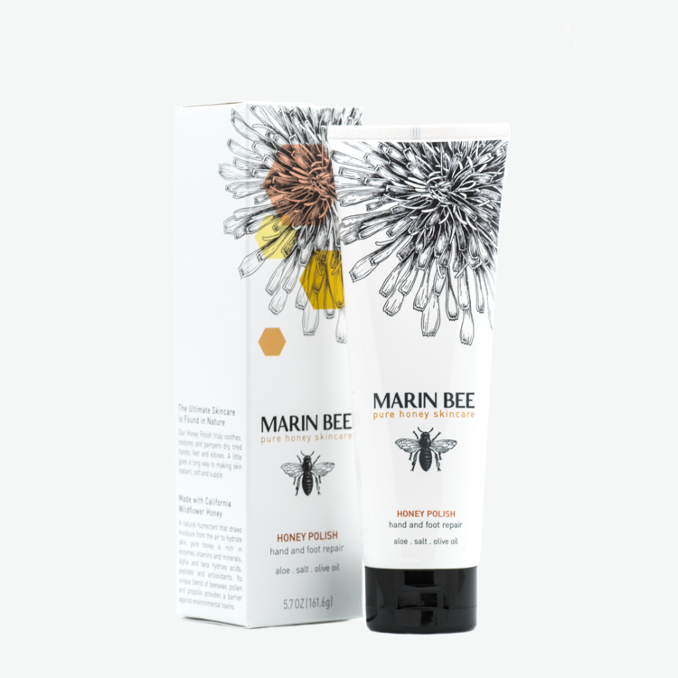 Honey Polish, Marin Bee $38