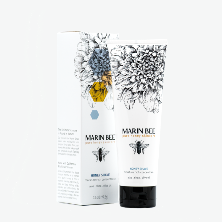 Honey Shave, Marin Bee $28