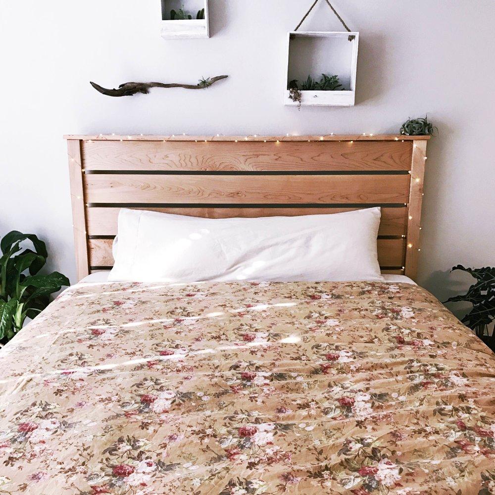 The Esmont Bed, Savvy Rest $1200+
