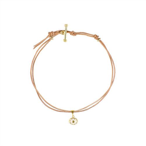 Subha Choker, Fernweh Jewelry $90