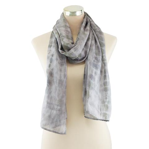 Silk Scarf, The Batik Boutique $42