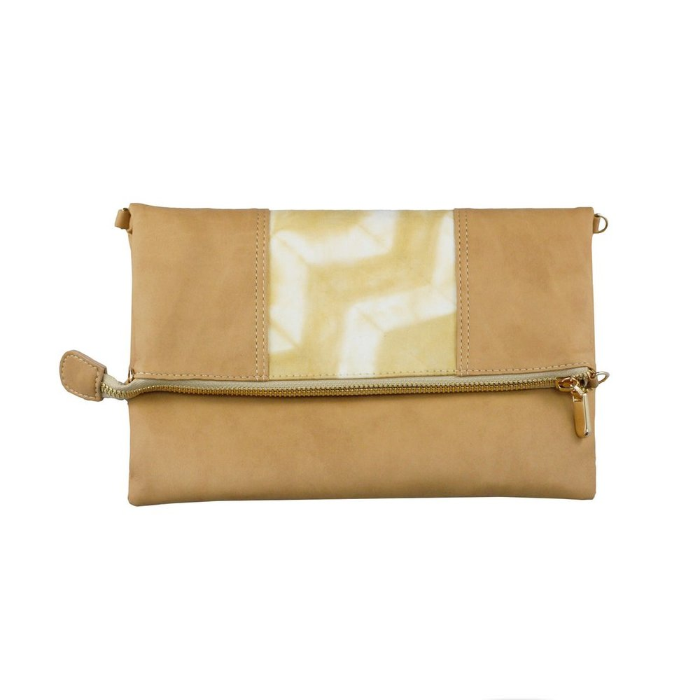 3 Way Clutch, The Batik Boutique $64