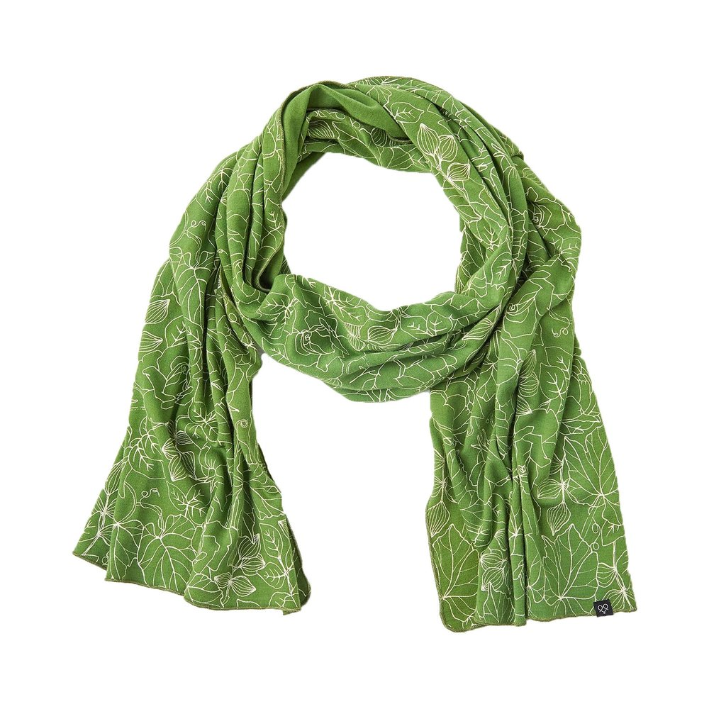 Glenwood Summer Scarf, Love Merino $144