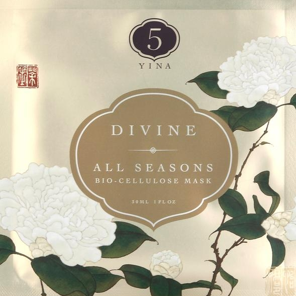 Divine All Seasons Mask, 5Yina $20