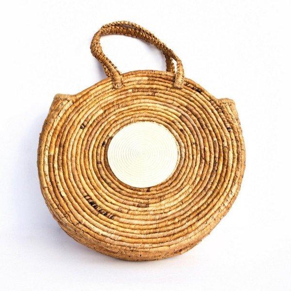 Orenda Handbag, Songa Designs $130