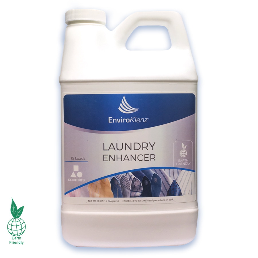 Laundry Enhancer, EnviroKlenz $15+ 15% off with code envirochic15