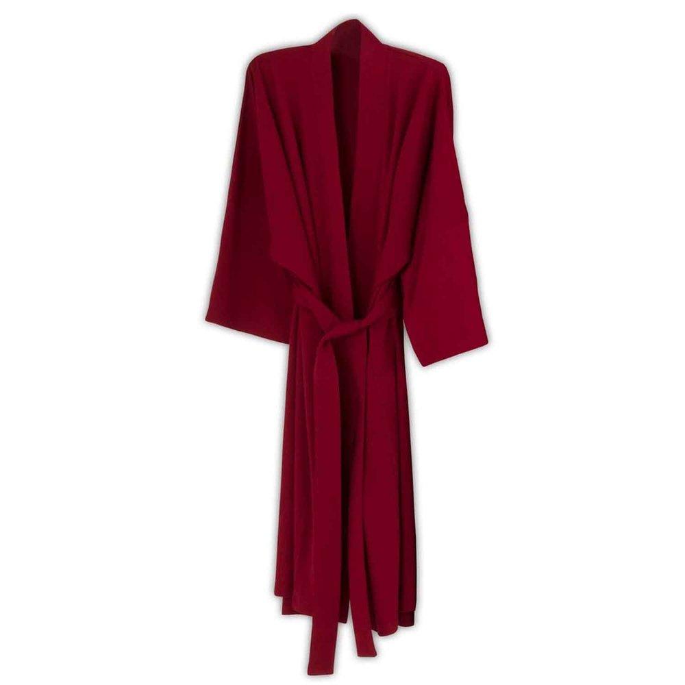 Fair Trade Kimono Robe, Under the Canopy $50