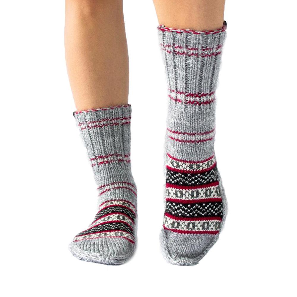 Uttar Socks,   Fazl $18.80