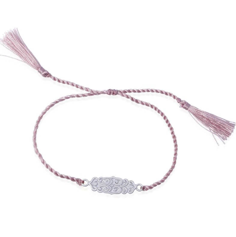 Dream Bracelet ,  Ananda Soul  $28  *use code  SUSTAINABLYCHIC15  for 15% off*