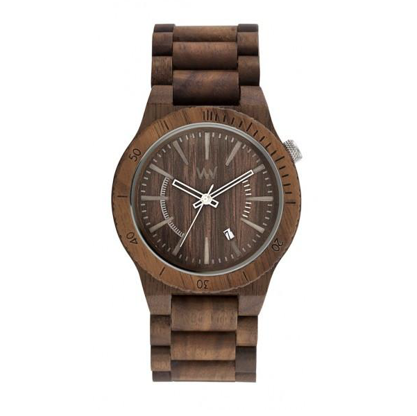 Assunt Wood Watch ,  Shop Greater Things  $135