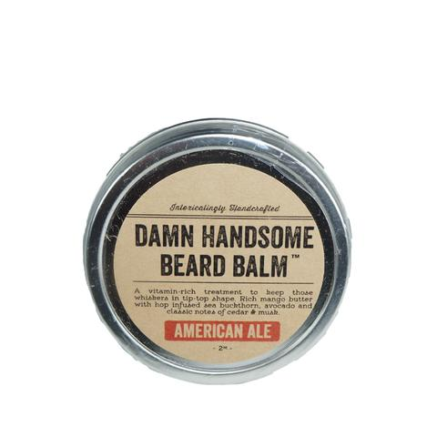 Beard Balm ,  Society B  $20  *use code  CHIC  for 15% off*