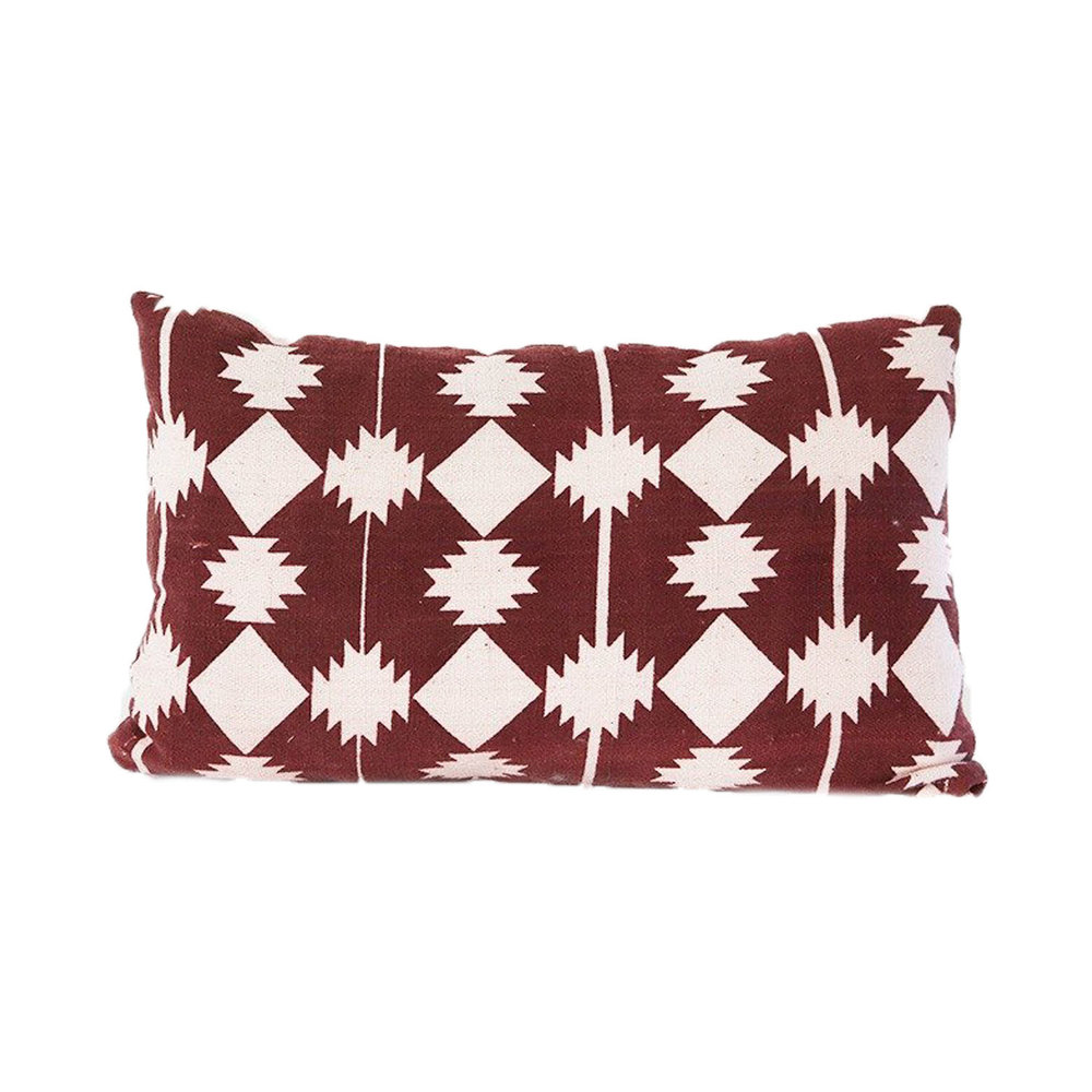 Sumangali Pillow ,  Soluna Collective  $40+
