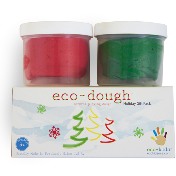 Eco-Dough Holiday Set  $7.99